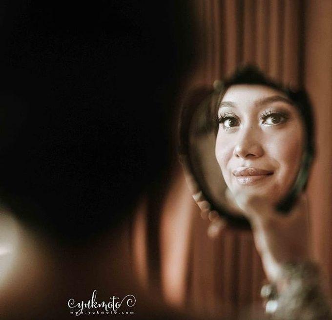 Yasmine Andhika (Engagement Package By Chandira) by Chandira Wedding Organizer - 006