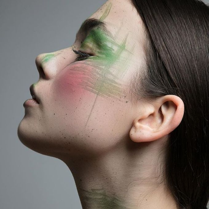 Fashion and Beauty shoots by Holly Reza Westwood - 002