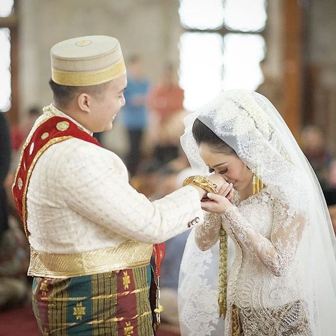 Yasmine Andhika CHANDIRA WEDDING PACKAGE by Chandira Wedding Organizer - 028