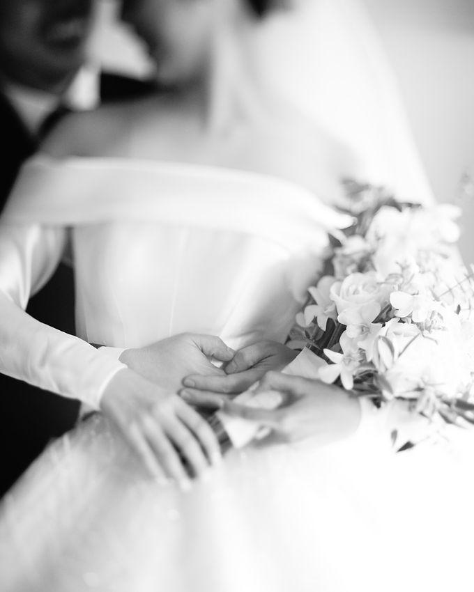 Ritz Carlton - Edsel & Velin by Maestro Wedding Organizer - 007