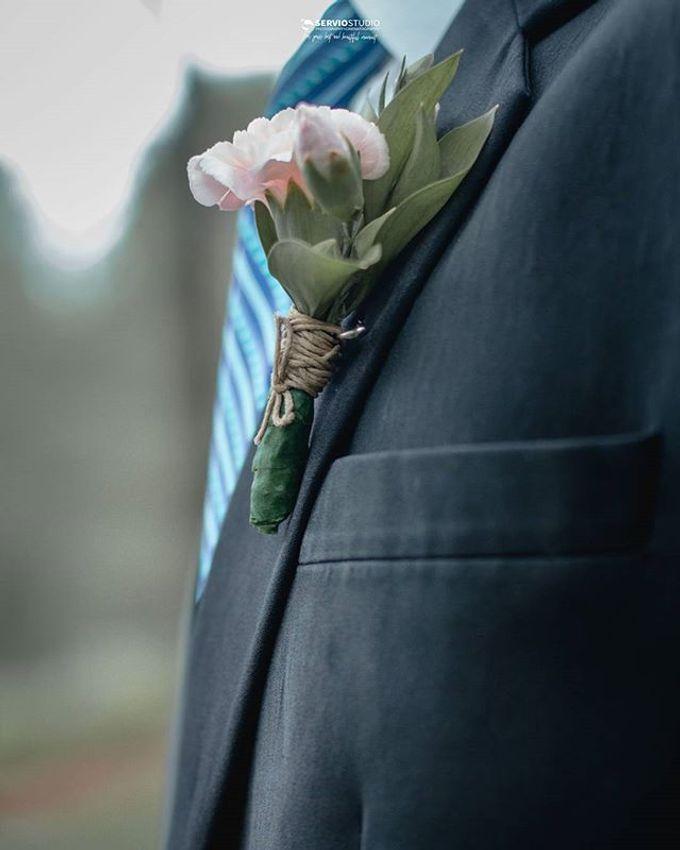Prewedding Ajeng&Dimas #Season 1 by Servio wedding studio - 007