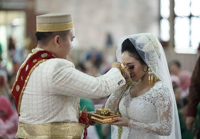 Yasmine Andhika CHANDIRA WEDDING PACKAGE by Chandira Wedding Organizer - 020