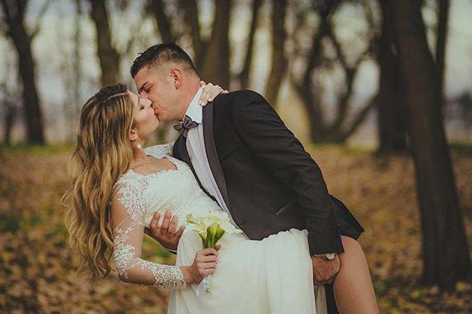 Wedding by Foto Sunce - 004