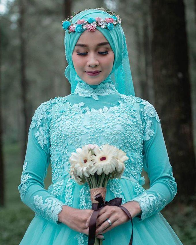Prewedding Ajeng&Dimas #Season 1 by Servio wedding studio - 012