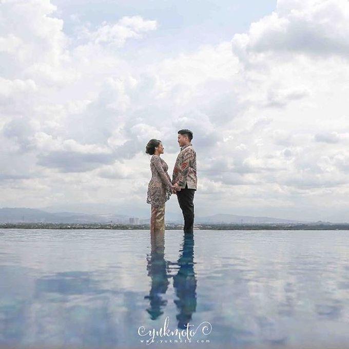 Yasmine Andhika (Engagement Package By Chandira) by Chandira Wedding Organizer - 013