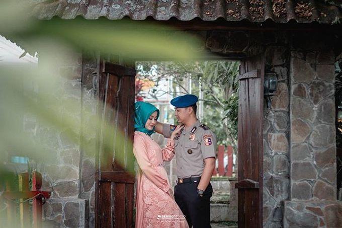 Prewedding Ajeng&Dimas #Season 2 by Servio wedding studio - 003