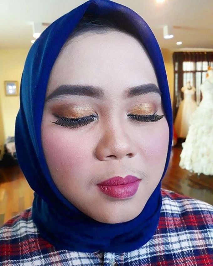 Makeup By Wildamoi by Wildamoi Makeup - 035