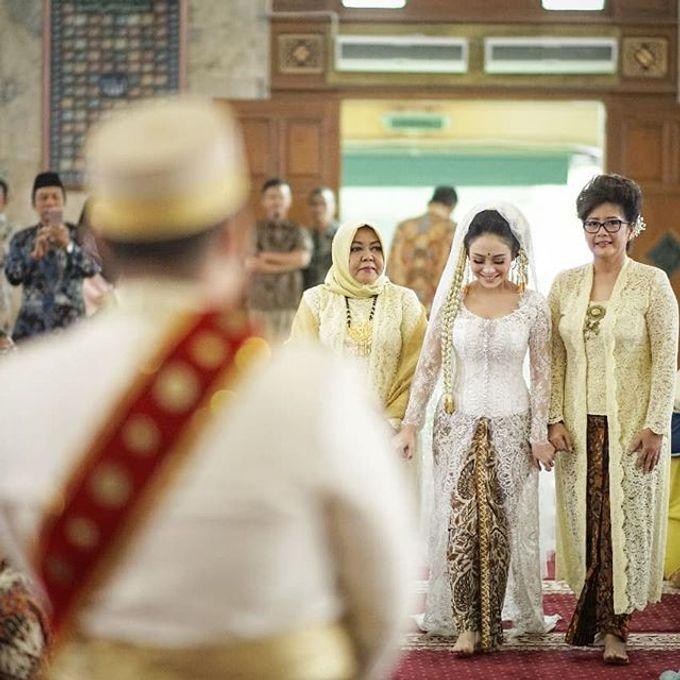 Yasmine Andhika CHANDIRA WEDDING PACKAGE by Chandira Wedding Organizer - 021
