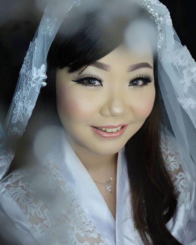 wedding make up by nof makeup - 002
