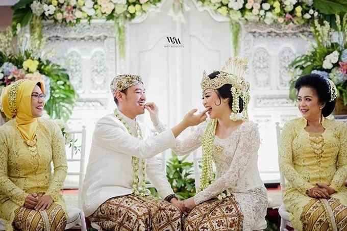Maya Age (CHANDIRA WEDDING PACKAGE) by Chandira Wedding Organizer - 001