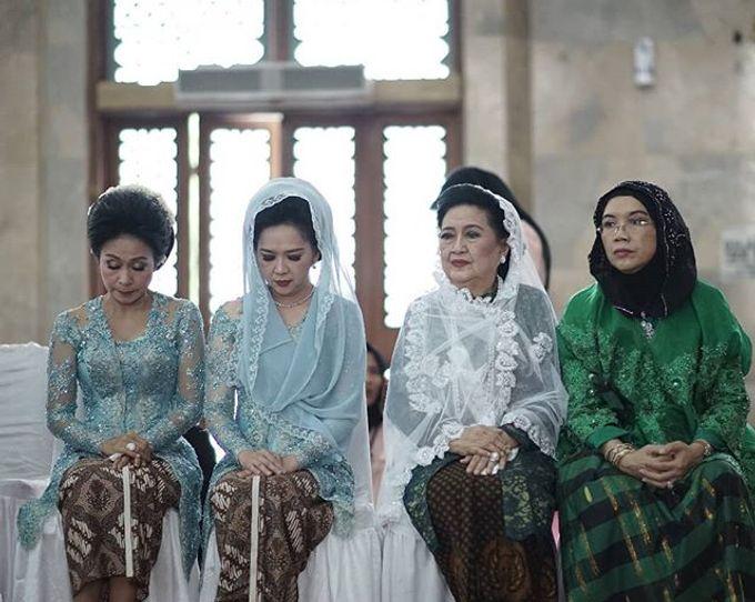 Yasmine Andhika CHANDIRA WEDDING PACKAGE by Chandira Wedding Organizer - 014