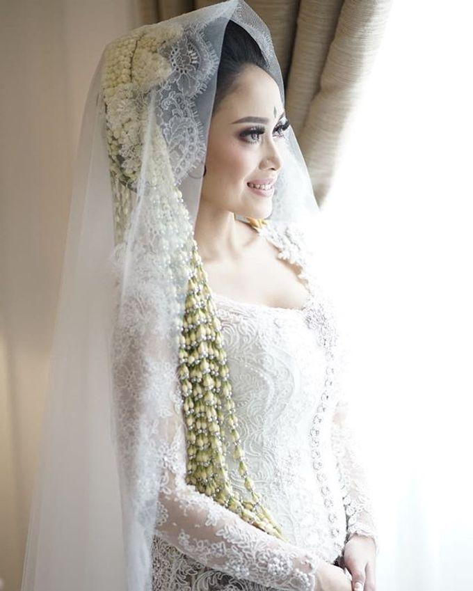 Yasmine Andhika CHANDIRA WEDDING PACKAGE by Chandira Wedding Organizer - 026