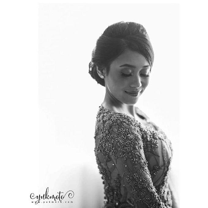 Yasmine Andhika (Engagement Package By Chandira) by Chandira Wedding Organizer - 008