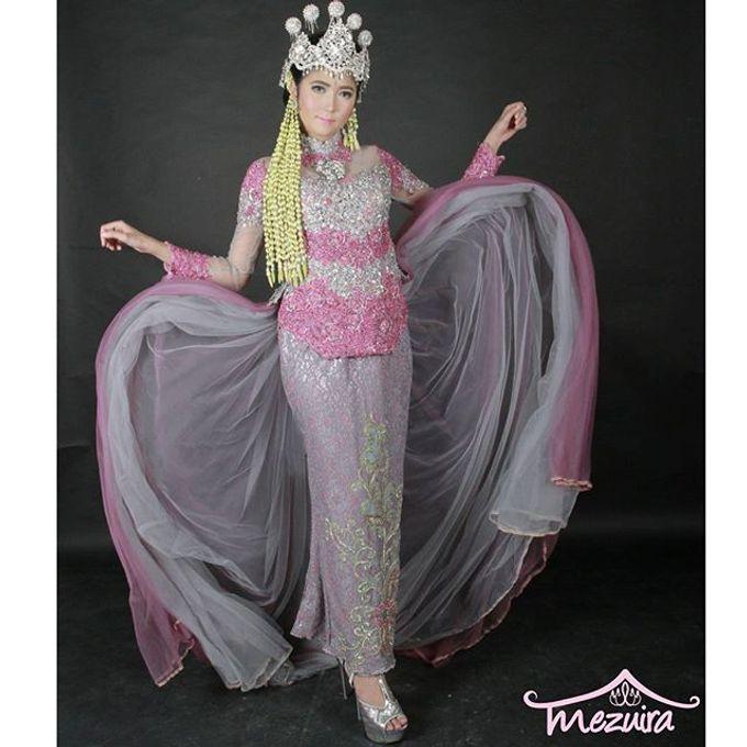 Sunda Siger Modifikasi (Traditional Bridal Makeup) by Mezuira MakeUp & Hijab Style - 002