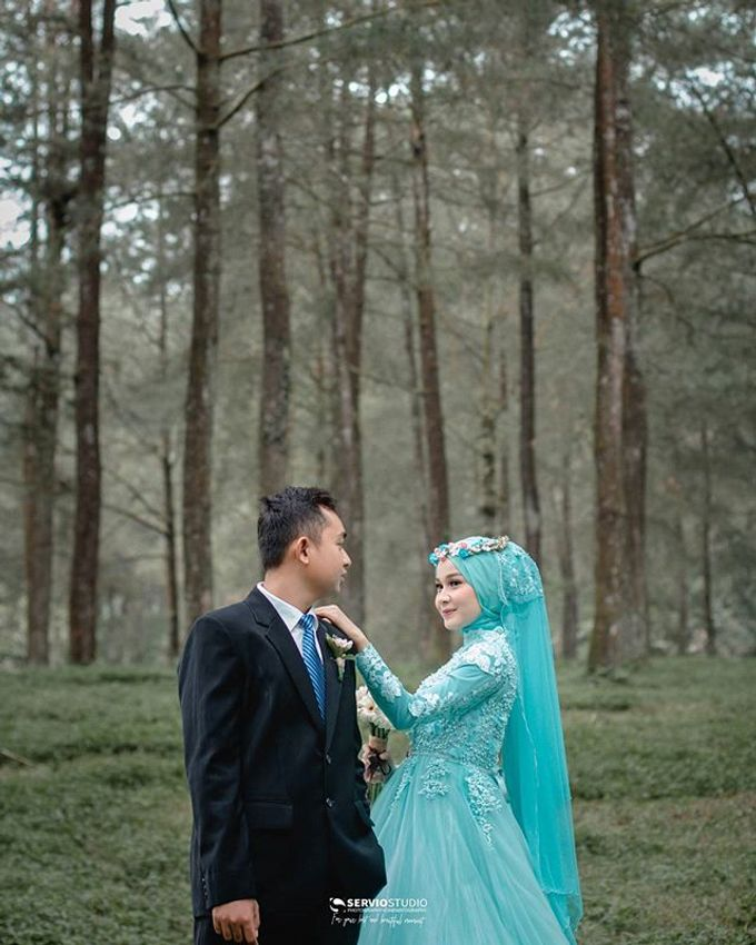 Prewedding Ajeng&Dimas #Season 1 by Servio wedding studio - 013