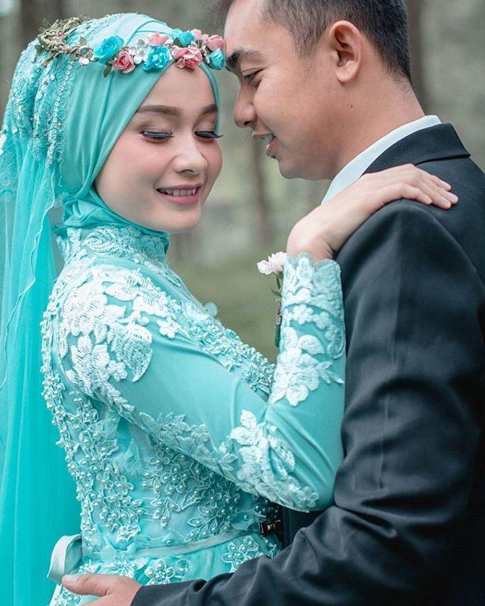 Prewedding Ajeng&Dimas #Season 1 by Servio wedding studio - 009