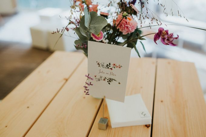 A relaxing garden wedding by Elegant Events - 008