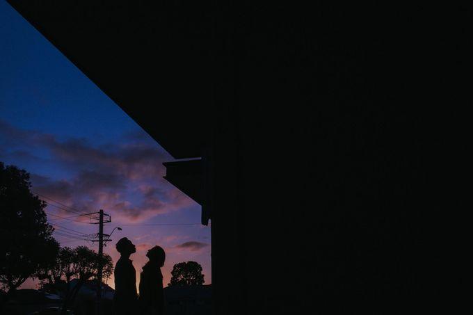 Inka & Jon - Perth Prewedding by ILUMINEN - 016