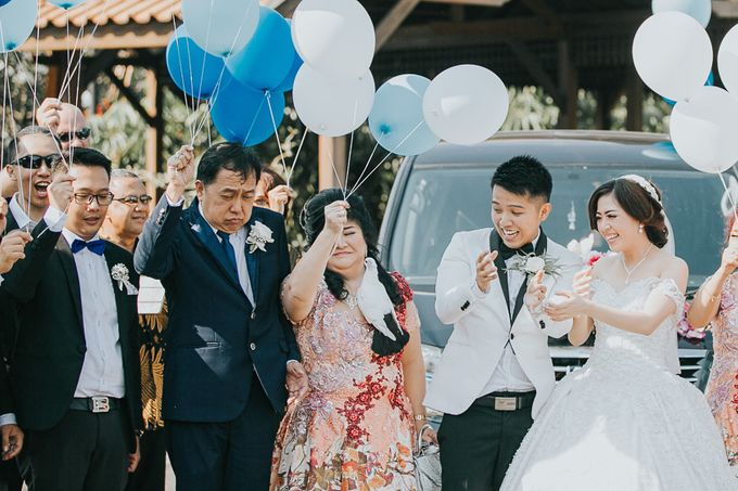 Wedding Of Stefen & Rina by My Day Photostory - 036