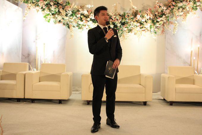 MC Wedding Ciputra Hotel Jakarta - Anthony Stevven by Anthony Stevven - 007