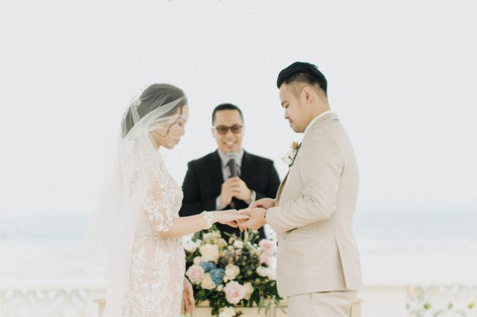 Hendry & Cindy Wedding by Terralogical - 024