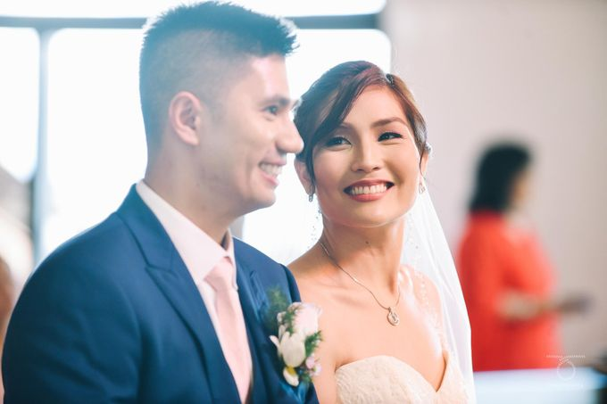 A Dreamy Tagaytay Highlands Wedding by Ingrid Nieto - 007