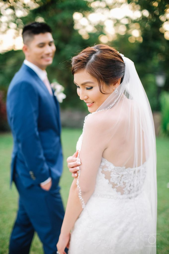 A Dreamy Tagaytay Highlands Wedding by Ingrid Nieto - 009