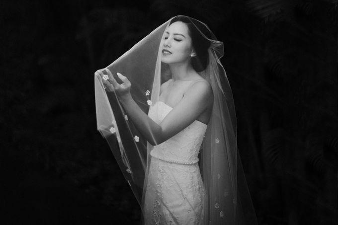 Sisca & Bob Wedding at Sofitel Nusa Dua - Bali by ILUMINEN - 022