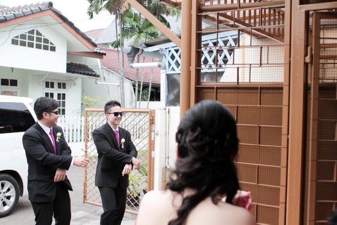 de_Wedding of Rio & Elly by de_Puzzle Event Management - 003