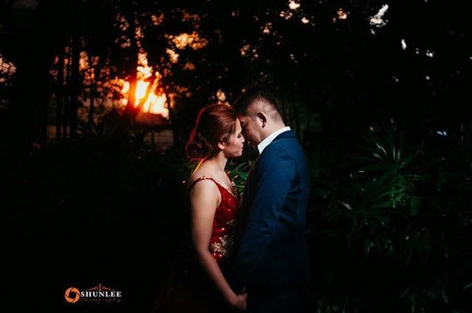Pinky and Ver Prenup Shoot by Sheng Maquillage - 016