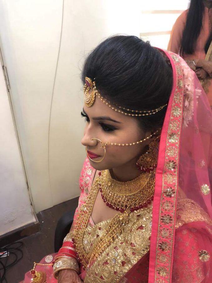 Makeup by Essence makeup Studio - 002