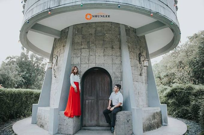 Pinky and Ver Prenup Shoot by Sheng Maquillage - 010