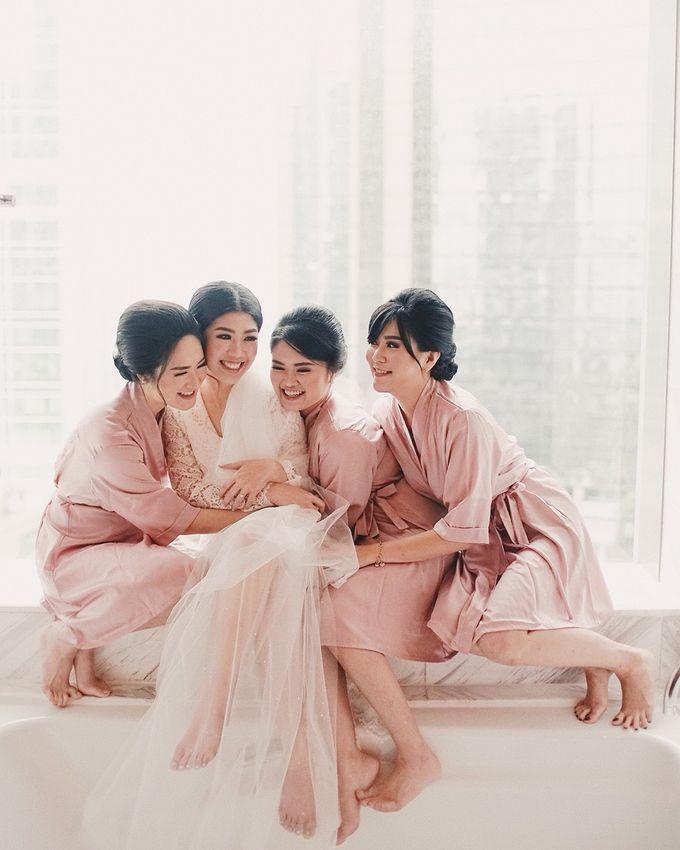 Ritz Carlton - Edsel & Velin by Maestro Wedding Organizer - 009
