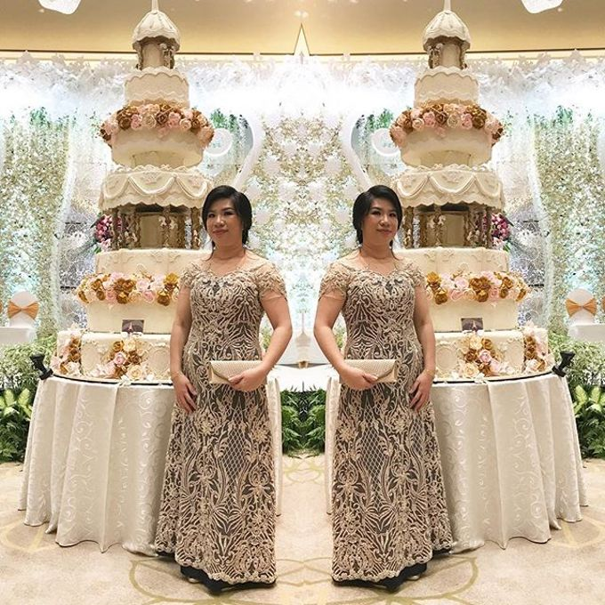 Cocktail Dress / Night Gown / Prom Dress by AYANA Midplaza JAKARTA - 001