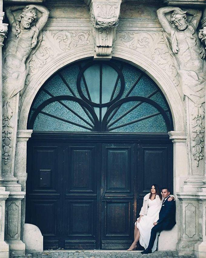 Wedding by Foto Sunce - 024