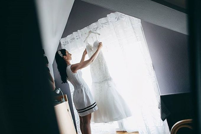 Wedding by Foto Sunce - 027