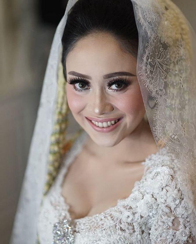Yasmine Andhika CHANDIRA WEDDING PACKAGE by Chandira Wedding Organizer - 007