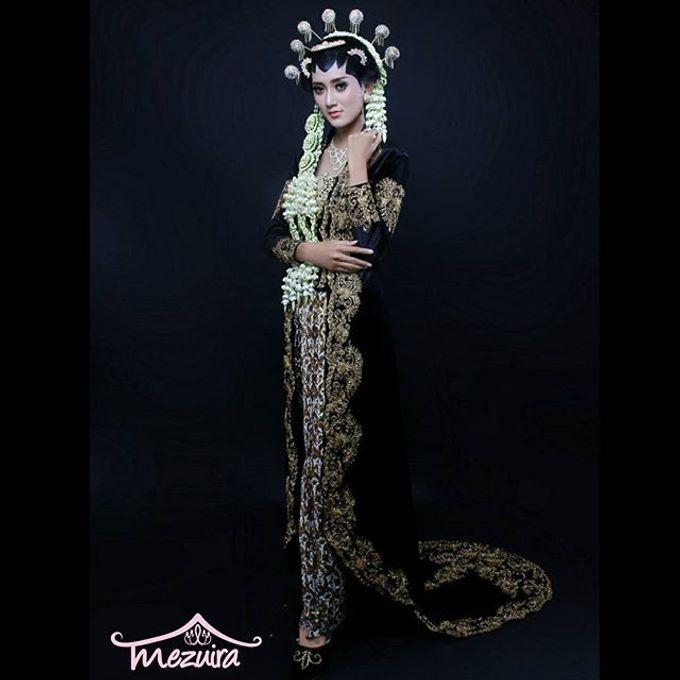 Solo Puteri Modifikasi by Mezuira MakeUp & Hijab Style - 005