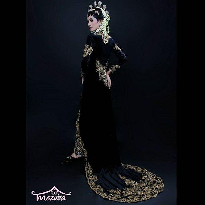 Solo Puteri Modifikasi by Mezuira MakeUp & Hijab Style - 002