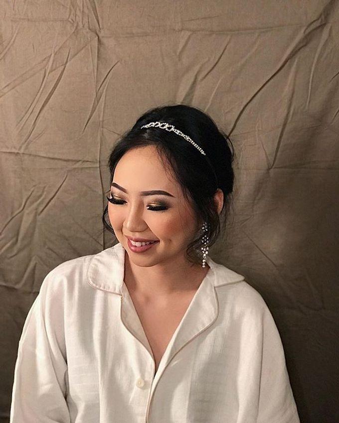 Makeup by Koru Beauty Bar - 010