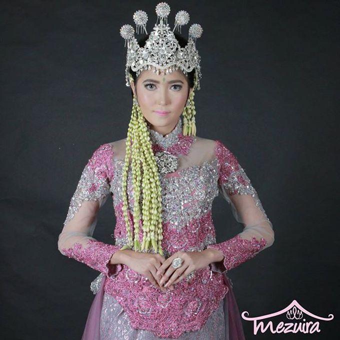 Sunda Siger Modifikasi (Traditional Bridal Makeup) by Mezuira MakeUp & Hijab Style - 006