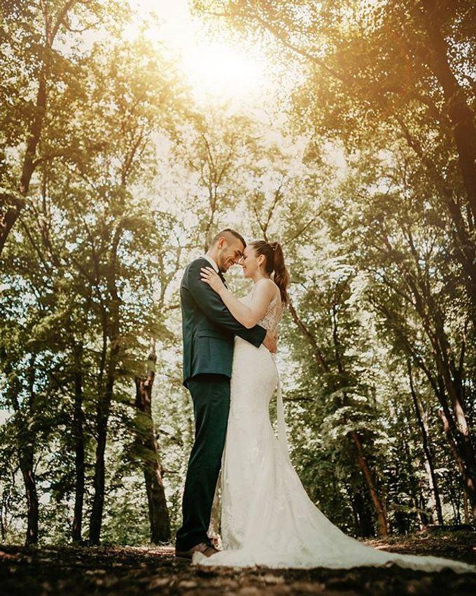 Wedding by Foto Sunce - 006