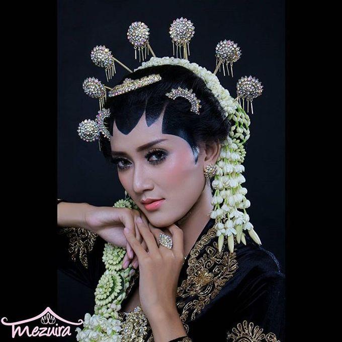 Solo Puteri Modifikasi by Mezuira MakeUp & Hijab Style - 004