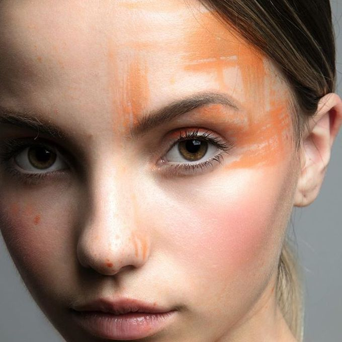 Fashion and Beauty shoots by Holly Reza Westwood - 003
