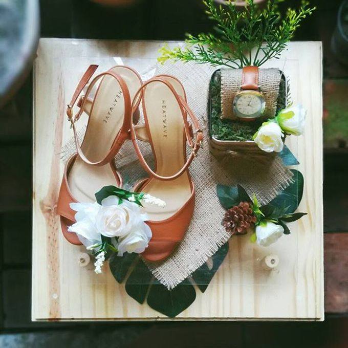 Wedding Tray by Habuki Craft - 004
