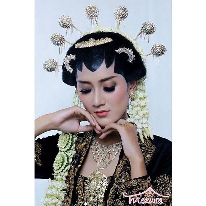 Solo Puteri Modifikasi by Mezuira MakeUp & Hijab Style - 001