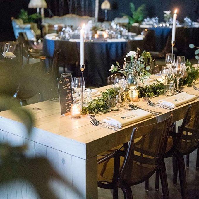 Bohemian winter wedding by Elegant Events - 009