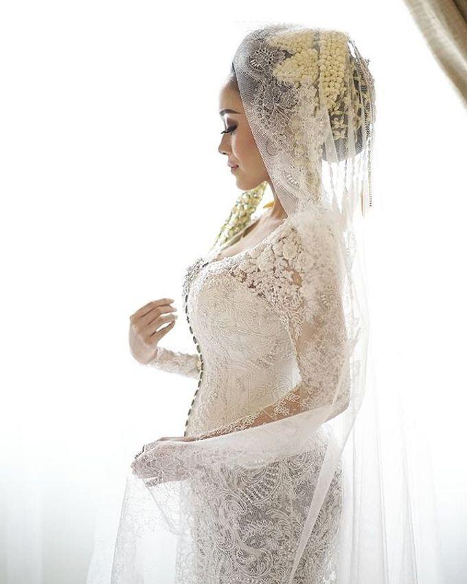 Yasmine Andhika CHANDIRA WEDDING PACKAGE by Chandira Wedding Organizer - 024