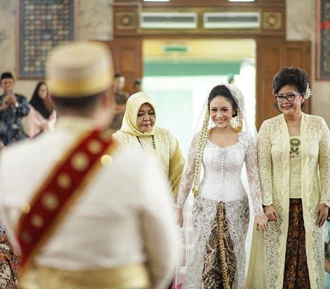 Yasmine Andhika CHANDIRA WEDDING PACKAGE by Chandira Wedding Organizer - 005
