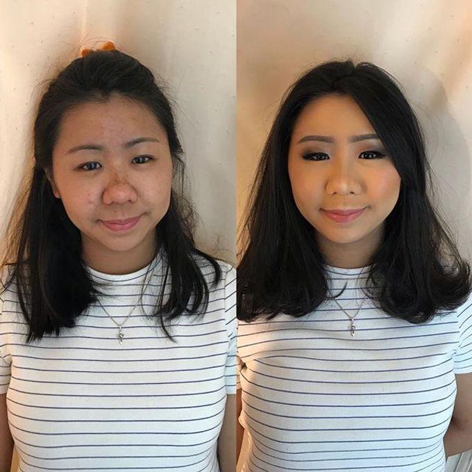 Makeup by Koru Beauty Bar - 009
